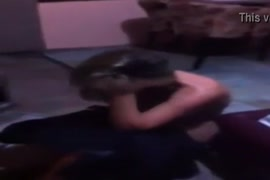 نيك وزب في كس زنجي ومص
